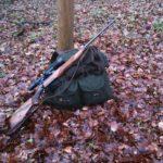 Waffenrechtliche Regelprüfung eines Jagdscheininhabers