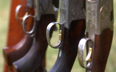 Keine Schalldämpfer für Jagdwaffen