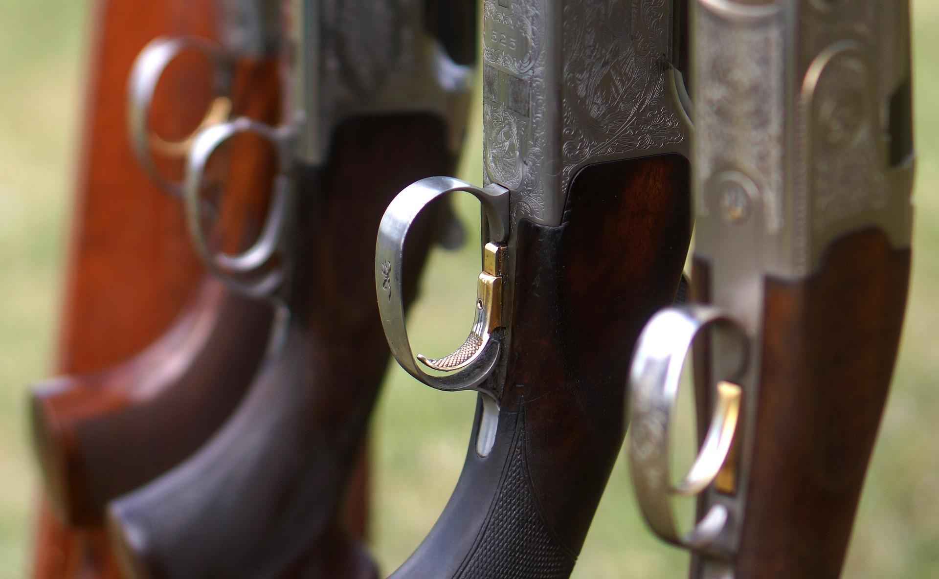 Jagdsteuer für die Eigenjagden einer GmbH